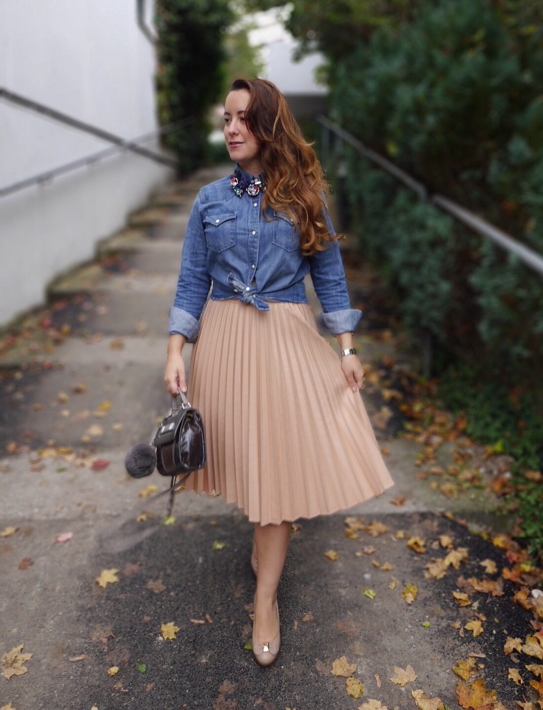 De mayor quiero ser egoblogger, fashion, egoblogger, street style, pleated skirt Zara, falda plisada Zara, blogger de moda, fashion blogger