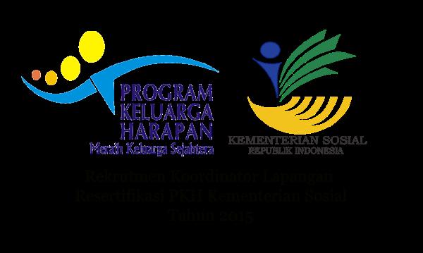 Rekrutmen Koordinator Lapangan Resertifikasi PKH Kementerian Sosial Tahun 2015