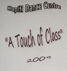Kapiti Dance Centre Concert 2009