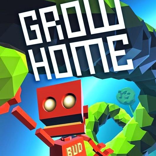Grow Home PC Full (RELOADED)