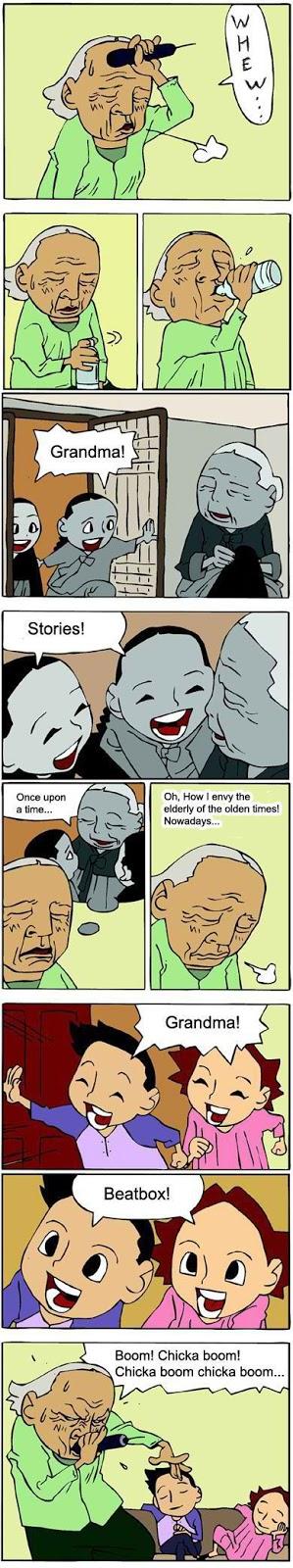 books Asian comic
