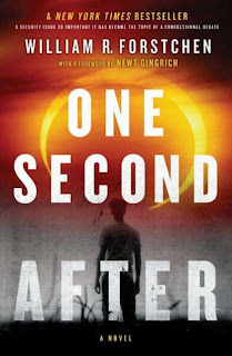 Review: One Second After by William R Forstchen