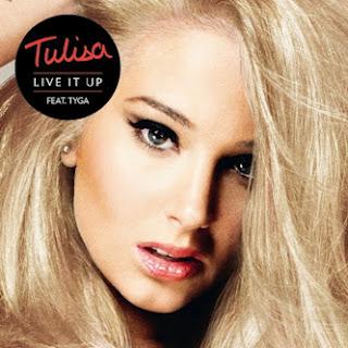 Tulisa - Live It Up