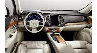2016 Volvo XC90 – Spec And Price
