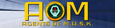 Agents of M.A.S.K.