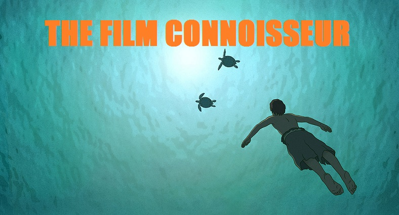 The Film Connoisseur