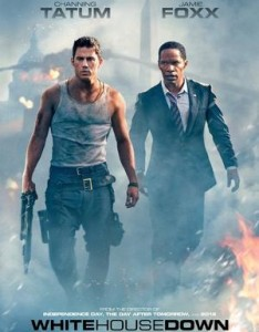 White House Down 2013 Full Movie Watch Online TS