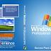 Windows XP Pro SP2