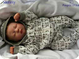 Sammy 17'' 3lbs, né le 22 mars 2009