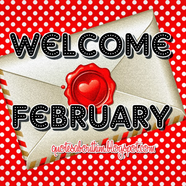 Saint Valentine month february
