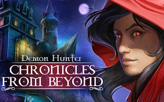 Screenshots of the Demon hunter: Chronicles from beyond for Android tablet, phone.
