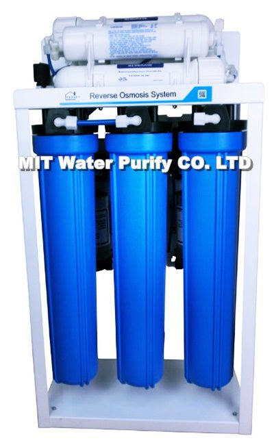 Oem Odm 5 Stage Reverse Osmosis Home Drinking Water