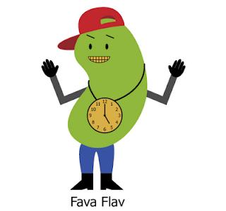 Fava Flav