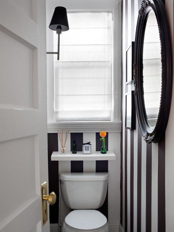 Ideias Banheiros Pequenos : Ideias para banheiros pequenos assuntos criativos