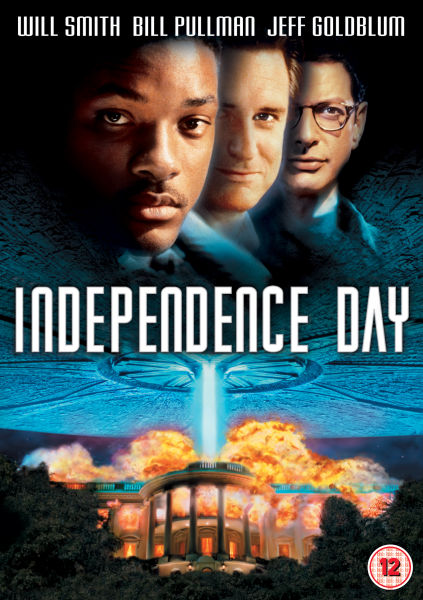 Independence Day: Edição Estendida Torrent - Blu-ray Rip 720p e 1080p Dual Áudio (1996)