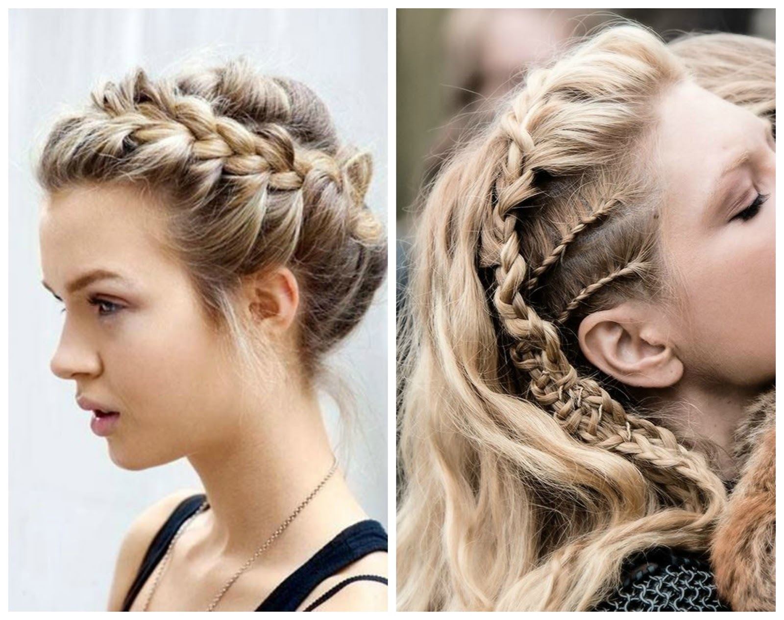 HD wallpapers easy hairstyles for night out