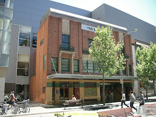 Bondi Junction Hotel