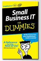 Ti para pequeñas empresas para Dummies