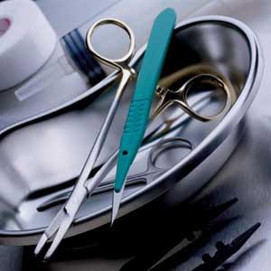 Complicaciones post operatorias en cirugía