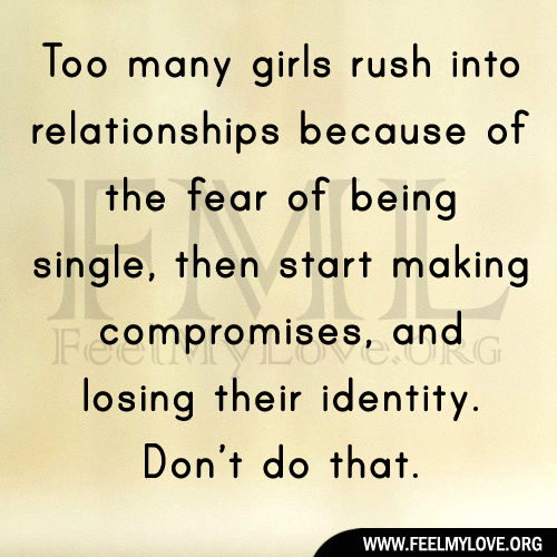 dating fear love relationship