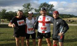 Amigos Maratón Alpino Galarleiz 2011