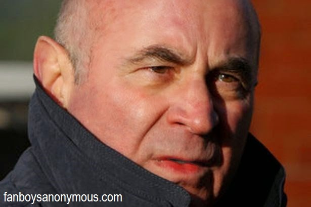The Long Good Friday actor Bob Hoskins dies of pneumonia aged 71 after being diagnosed with parkinson's disease