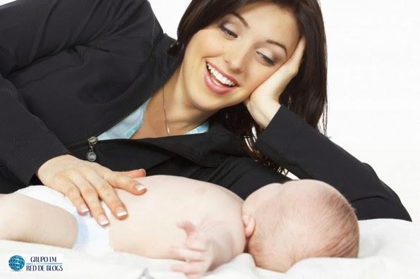 Algunos aspectos para favorecer el descanso del bebé