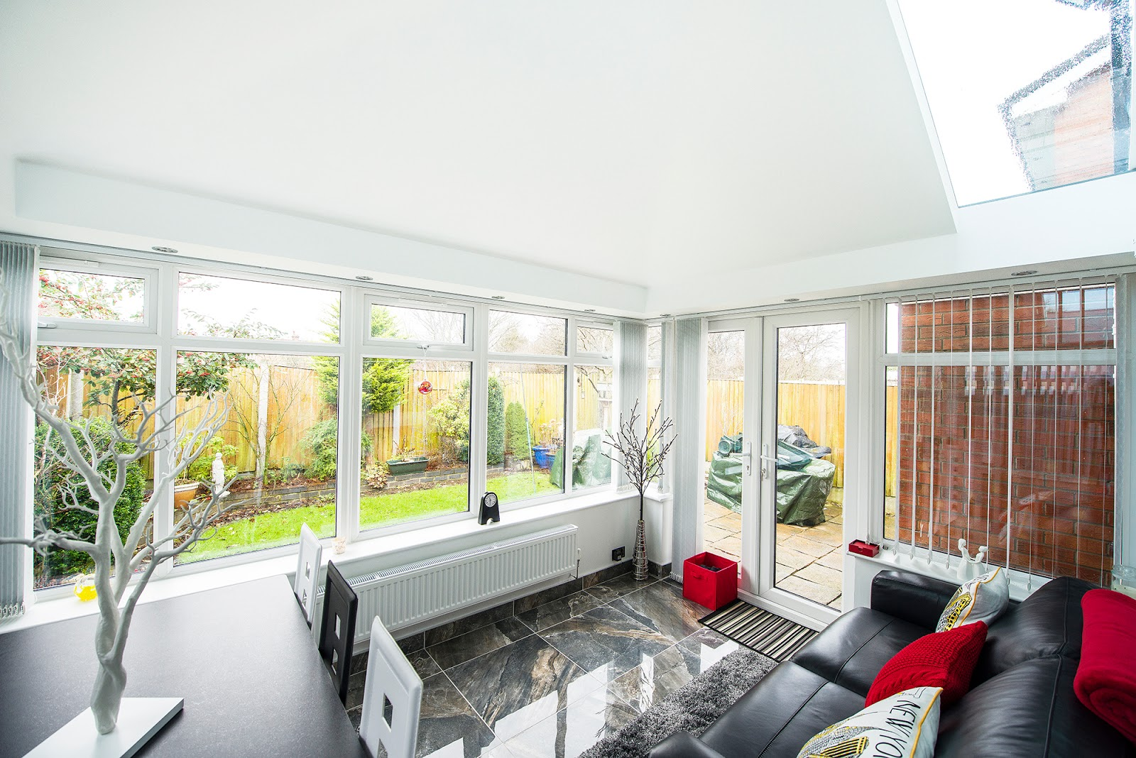 LivinROOF : Transforming your Conservatory this Winter! | Feels Like ...