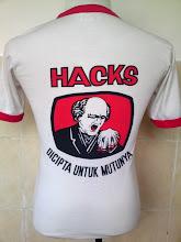 Vintage Hacks 1980s