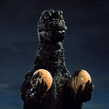Godzilla Vs Hedorah (aka Godzilla Vs The Smog Monster)(1971)(Toho)