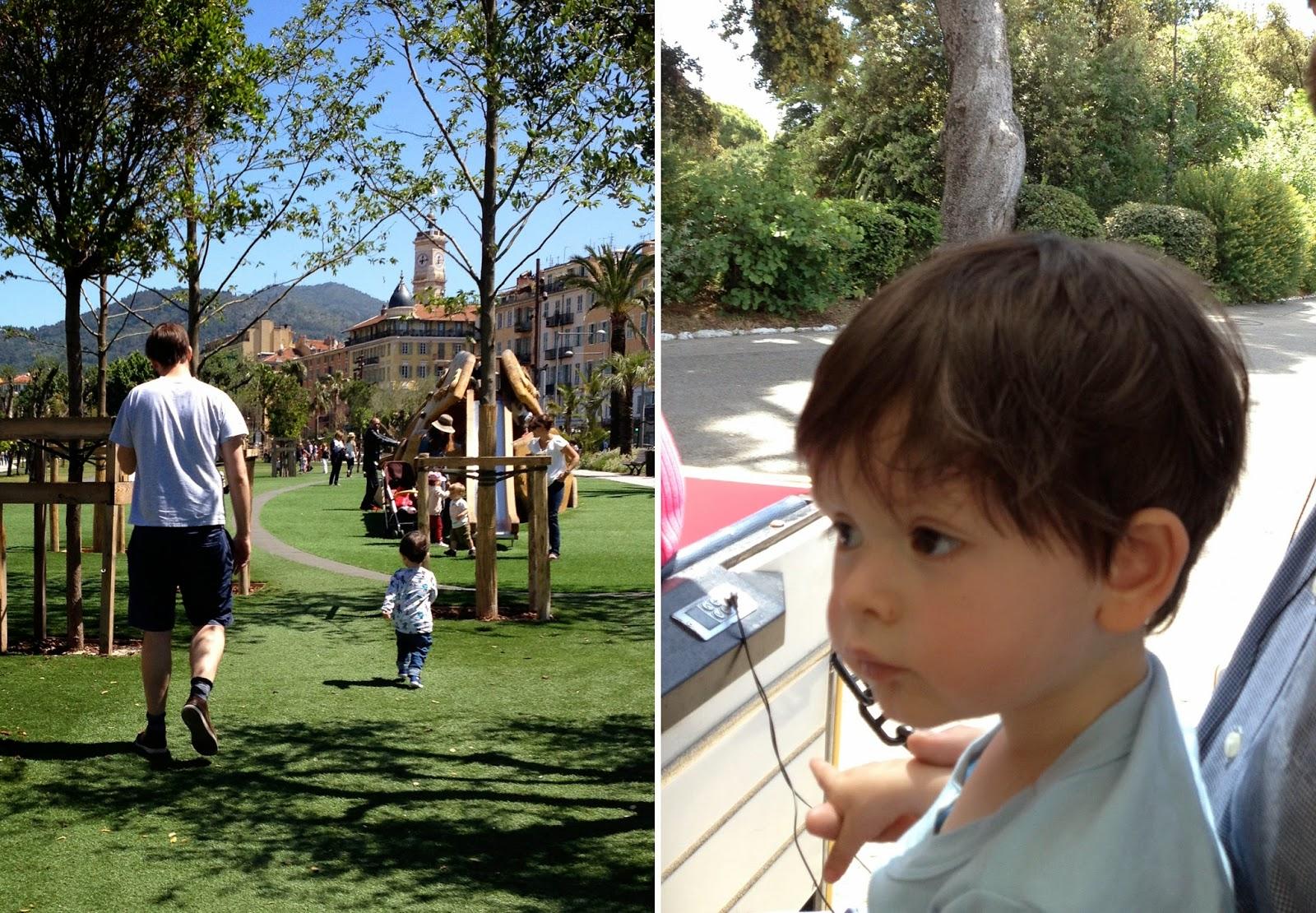 Finn - Nice Park