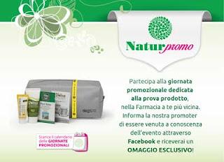 Kit gratis Naturwaren