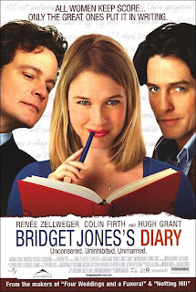 El diario de Bridget Jones (2001) Online