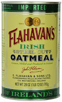 Flahavan's Irish Oatmeal