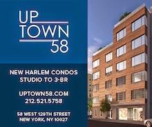 UPTOWN 58