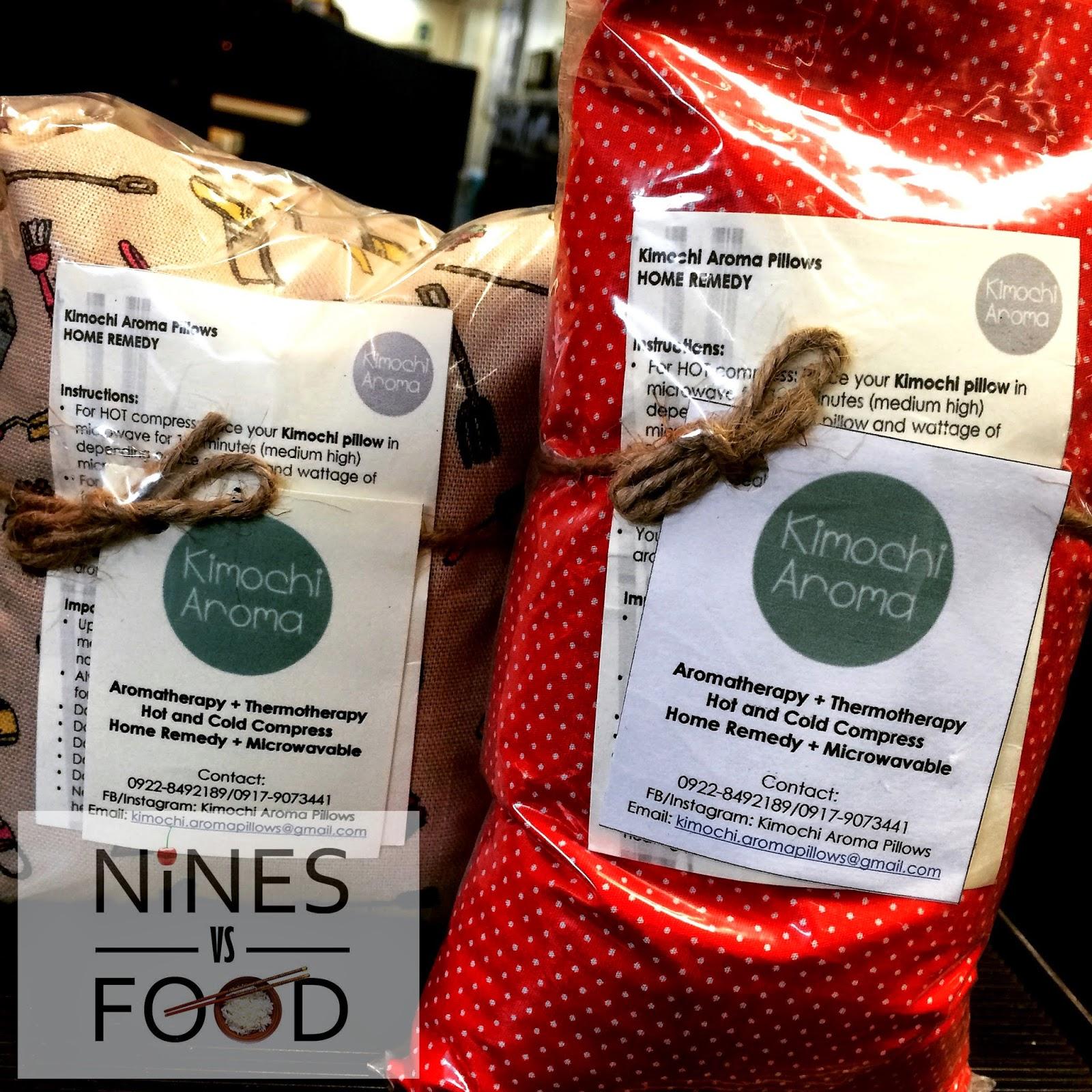 Nines vs. Food - Kimochi Aroma Pillows-1.jpg