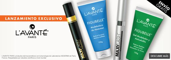 L'AVANTÉ-PARIS-empieza-comercializar-productos-Linio-Colombia