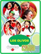 LOS OLIVOS 2019