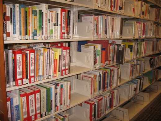 Afterlots Of Extra Space On Every Shelf And No Books The Very Top Shelves Which You Cant See Here Theres One More Empty Above Row