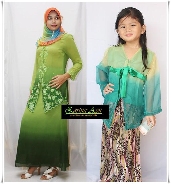 sedondon koleksi batik pasangan sedondon berikut baju kurung kebaya