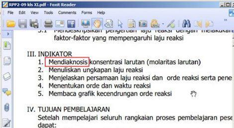 Cara mengedit PDF dengan Foxit PDF Editor | Allpen Liebe
