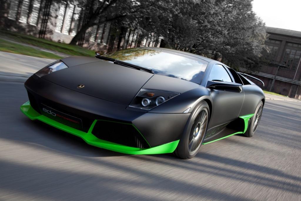 Image Gallery Modified Lamborghini
