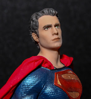 DC Collectibles Man of Steel Superman 1/6 Scale Statue