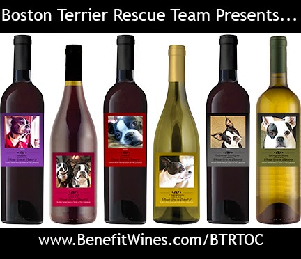 Benefit Wines - America's Charity Wine Shop