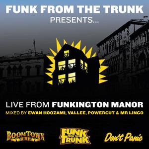 Mr Lingo - Live From Funkington Manor