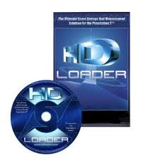 Cara Membuat MC HDLoader Instaler PS2 Terbaru
