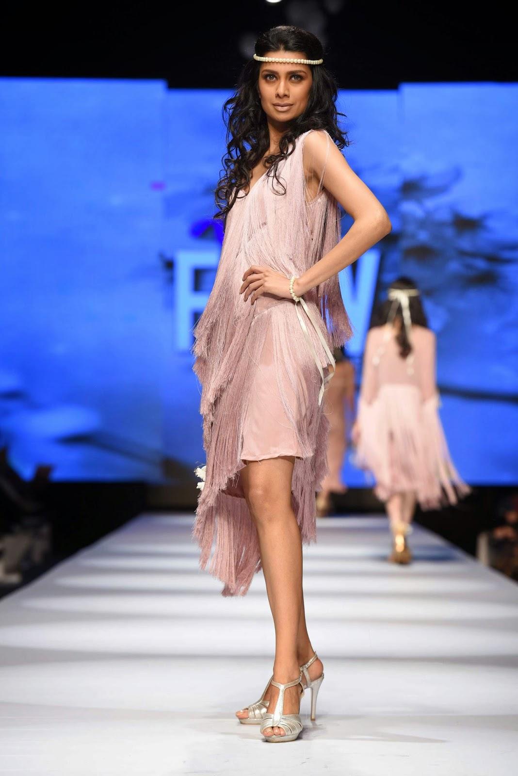 fia Sadaf Malaterre Telenor Fashion Pakistan Week Day 1