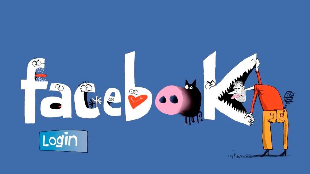 Facebookta Takip
