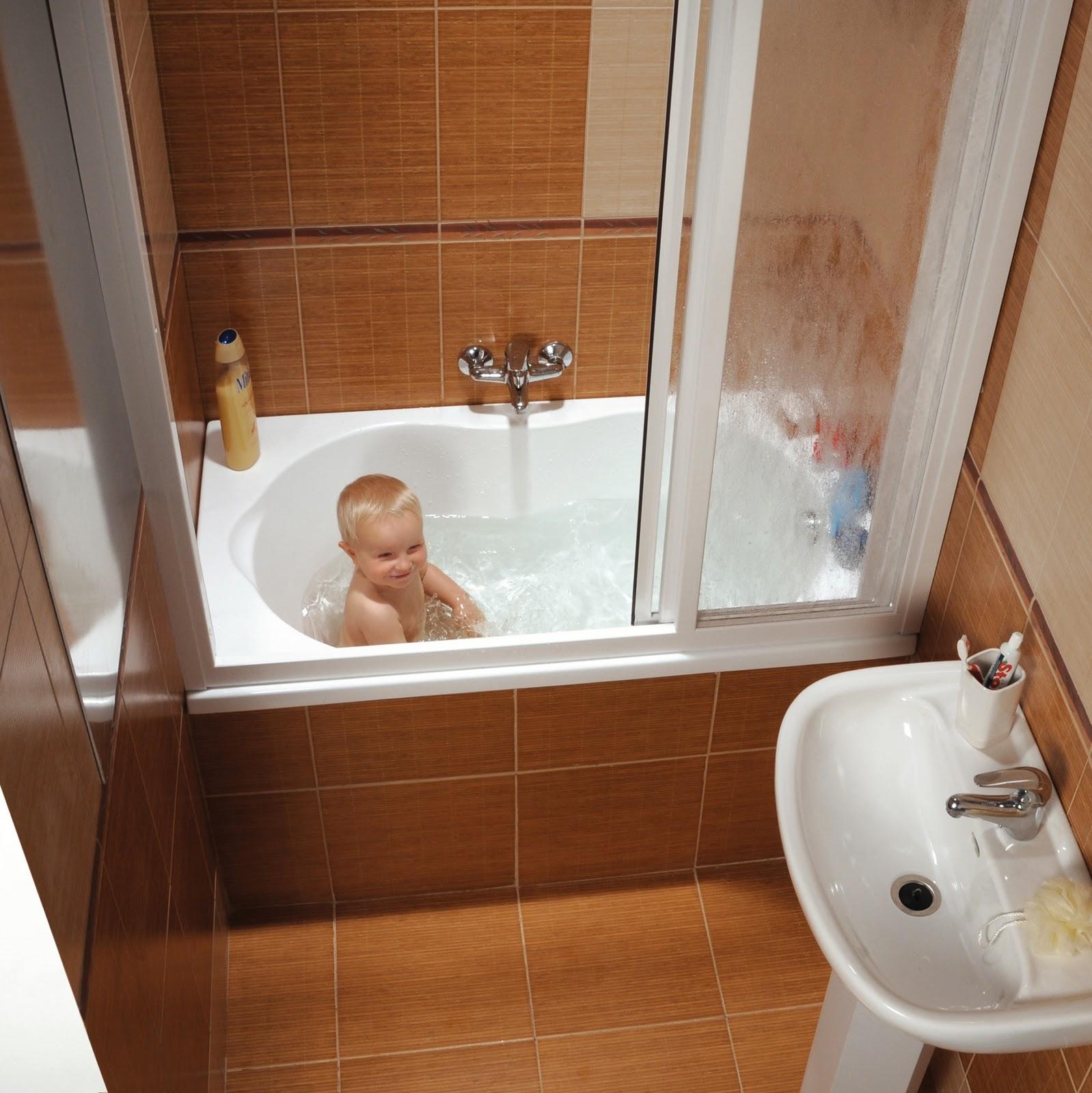 Как сделать ремонт в ванне если она маленькая