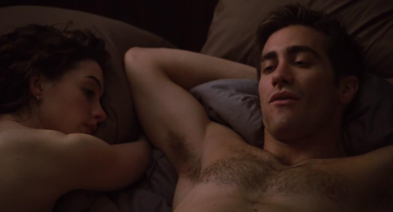 gyllenhaal shirtless Jake